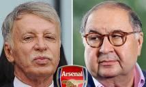 Arsenal 'ăn đứt' Chelsea về tiềm lực tài chính