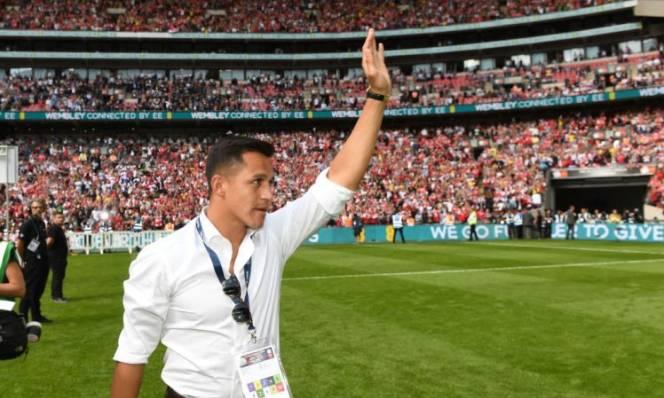 Arsenal sẽ không có Sanchez trong giai đoạn đầu mùa