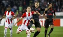 Nhận định Arsenal vs Crvena Zvezda 03h05, 03/11 (Vòng Bảng - Cúp C2 Châu Âu)