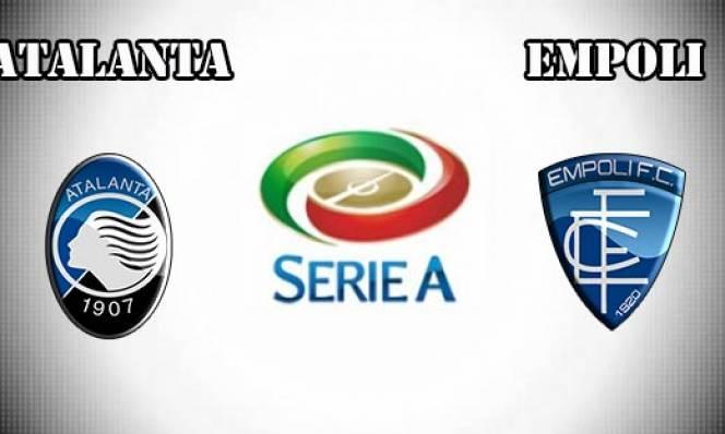 Atalanta vs Empoli, 2h45 ngày 21/12: Gặp khó trên sân nhà