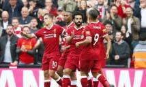 """Coutinho phấn khích với """"tứ giác Quỷ"""" của Liverpool"""