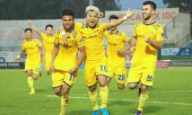 Kết quả bốc thăm AFC Cup 2018: Thử thách lớn cho SLNA, Thanh Hóa