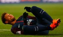 Kane, Neymar và những ngôi sao có nguy cơ bỏ lỡ World Cup 2018