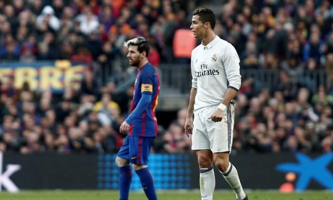 Real và những lý do khiến Messi bùng nổ mùa này
