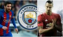 Man City chốt mua Messi: Giá rẻ bèo,