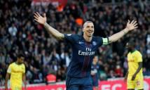 Bản sơ yếu lý lịch đầy ấn tượng của Ibrahimovic