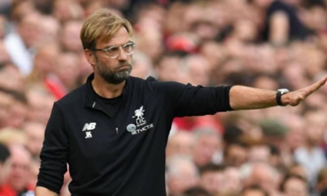 Klopp từng từ chối M.U để dẫn dắt Liverpool?
