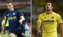 Nhận định Inter Milan vs Villarreal 01h30, 07/08 (Giao hữu Câu lạc bộ)