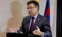 NÓNG: Barca đâm đơn kiện Malaga