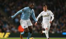 Man City vs Swansea City, 20h30 ngày 05/02: Bay vào Top 4