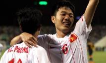Việt Nam có 4 đại diện trong Top 25 cầu thủ xuất sắc nhất ĐNÁ 2017