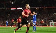 Man Utd dùng liệu pháp đặc biệt, Luke Shaw kịp trở lại ở trận Watford