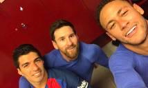 M-S-N trở lại, Barca sẽ lật đổ Real?