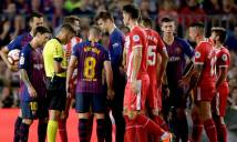 Cứ thế này, Messi mãi chỉ mơ hão