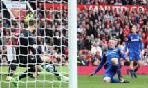 David De Gea cùng MU đi vào lịch sử Premier League