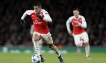 Arsenal sắp rơi ngòi nổ vào tay Juventus