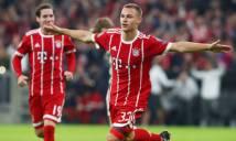 Joshua Kimmich, ngôi sao mới của Bayern