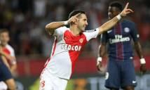 Chơi bùng nổ, Monaco vùi dập PSG