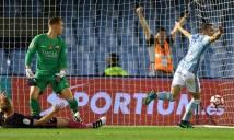 Điểm tin sáng 03/10: Stegen biến thành tội đồ trong thất bại của Barca