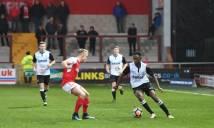 Nhận định Hereford vs Fleetwood Town 02h45, 15/12 (Đá lại Vòng 2 - Cúp FA Anh)