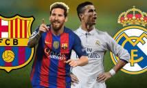 Giá vé trận Real - Barca được đẩy lên hơn 5.000 USD