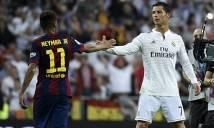 Sẽ có El Clasico ở tứ kết Copa Del Rey?