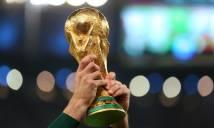 CHÍNH THỨC: Châu Á sẽ có 8 suất dự World Cup 2026