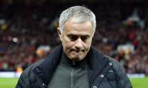 Mourinho sắp bị phạt vì vạ miệng