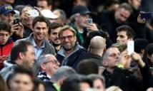 Klopp tiết lộ sốc sau khi rời Dortmund