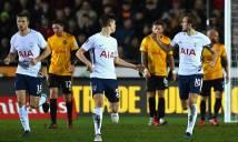 Nhận định Tottenham vs Newport County 02h45, 08/02 (Đá lại vòng 4 - Cúp FA)