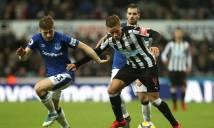 Nhận định Everton vs Newcaste, 02h00 ngày 24/04 (Vòng 35 Ngoại hạng Anh)