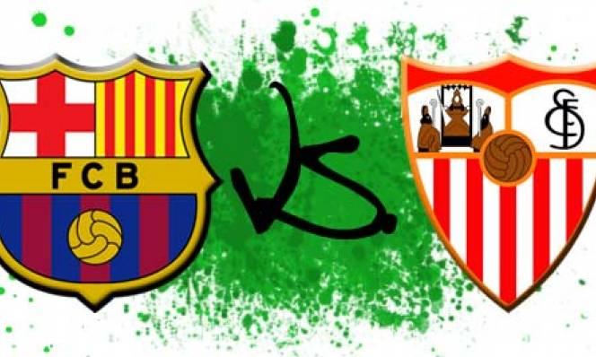 Barcelona vs Sevilla, 00h30 ngày 06/04: Ác mộng là đây!