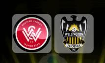 Nhận định Western Sydney vs Wellington Phoenix 13h35, 18/11 (Vòng 7 - VĐQG Australia)