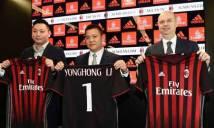 5 cái tên được kỳ vọng sẽ đưa Milan trở về với đúng vị thế của mình