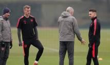 Hồi phục trước thềm Europa League, Ramsey vẫn bị Arsenal 'bỏ rơi'