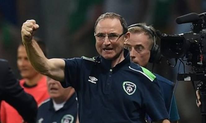 HLV Iceland phấn khích sau kì tích đánh bại Italia