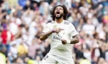 Real Madrid chấm dứt chuỗi tịt ngòi: Hết khát, rồi sao?