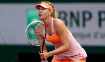Búp bê Sharapova sẽ tái xuất ở Stuttgart sau án phạt