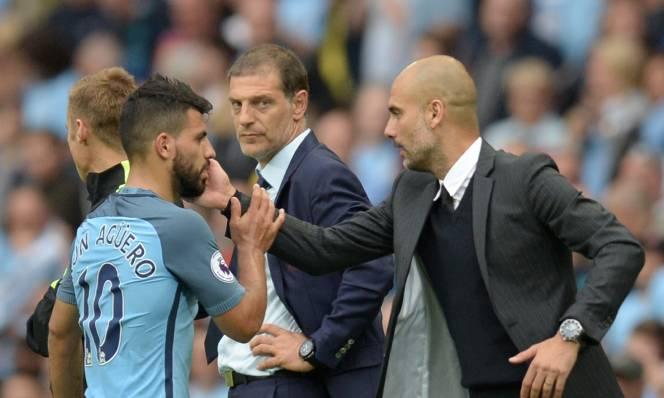 Aguero sẽ rời Man City hè 2017 nếu...