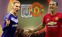 Lịch thi đấu tứ kết Europa League hôm nay: MU xuất trận