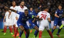 5 điều rút ra được sau chiến thắng của Leicester đêm qua