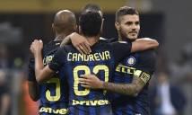 Nhận định Inter Milan vs Crotone 02h45, 04/02 (Vòng 23 - VĐQG Italia)