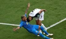 Kết quả Brazil 2-0 Costa Rica: Hụt pen, Neymar vẫn giúp Brazil giành chiến thắng