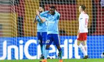 KẾT QUẢ RB Leipzig - Marseille: