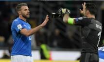 Hàng loạt công thần chia tay ĐT Italia