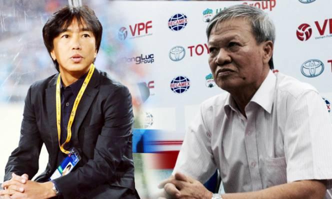 HLV Lê Thụy Hải nói gì về việc đội bóng Công Vinh bạo chi trên TTCN?