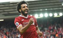 Điểm tin chuyển nhượng tối 14/1: Tiết lộ số tiền cực 'khủng' Real Madrid chi để mua Salah