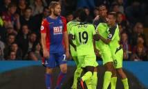 Hạ Crystal Palace, Liverpool đóng đinh vào Top 3