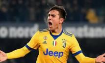 Người của Juventus tuyên bố thẳng thừng về tương lai của