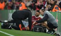 Gặp chấn thương nặng sau đại chiến, Chamberlain lỡ hẹn với World Cup